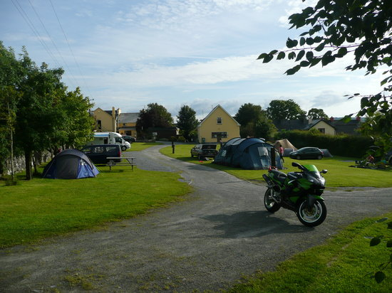 ‪Corofin Hostel and Camping Park‬