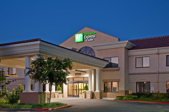 Photo of Holiday Inn Express & Suites - Santa Clarita Valencia
