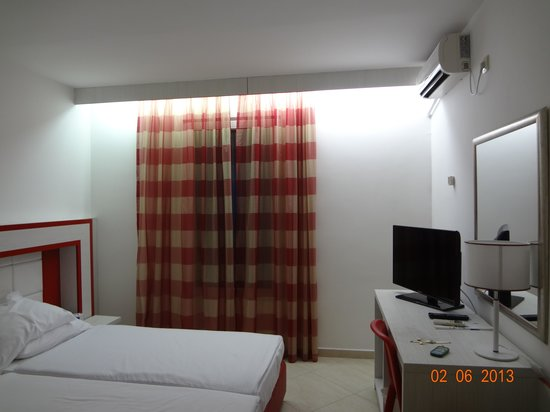 Photo of Hotel Slovenska Plaza Budva