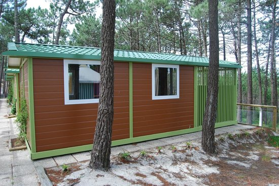 Vale Paraiso Camping