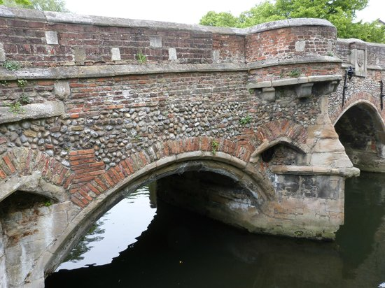 Riverside Walk Norwich England Address Historic Walking Area Reviews Tripadvisor