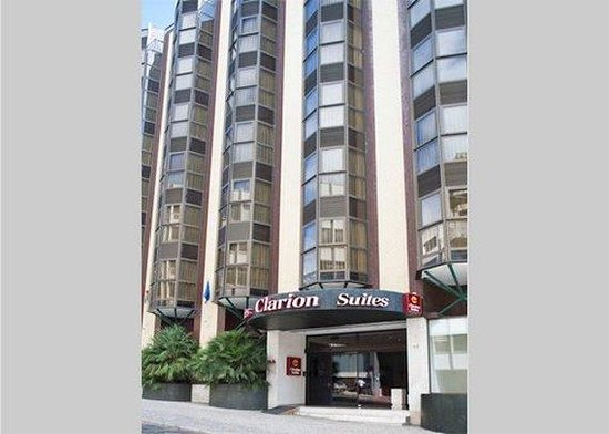 Photo of Clarion Suites Lisbon