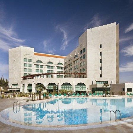 Photo of Moevenpick Hotel Ramallah