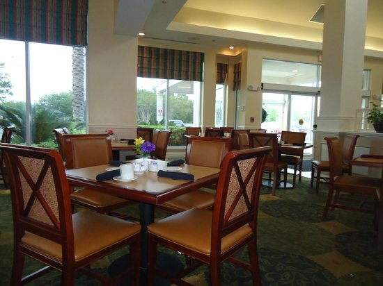 Excellent Dining Breakfast Buffet Menu Select Dinner Picture Of Hilton Garden Inn