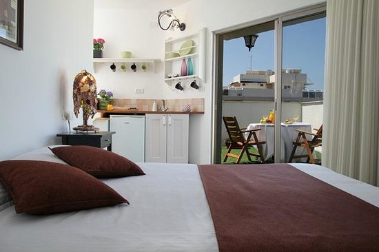Photo of Arbel Hotel Apartment Tel Aviv
