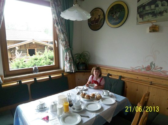 Photo of Hotel Pension Sieglhub Flachau