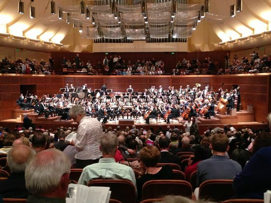 Hotels Near Davies Symphony Hall San Francisco Ca