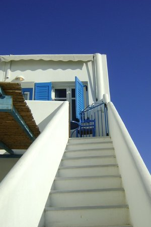 Photo of Akteon Hotel & Studios Paros