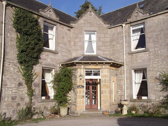 Mayfield Bed and Breakfast