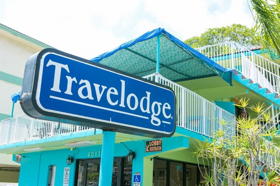 ‪Travelodge Fort Lauderdale Beach‬