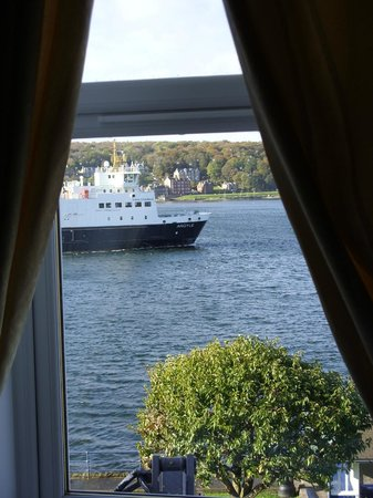 Photo of Commodore Guest House Rothesay
