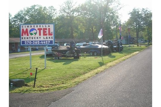 Photo of Cinderella Motel Gilbertsville