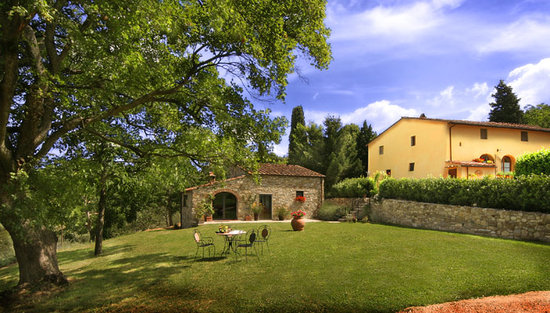 Photo of Agriturismo Poggio al Sole Fiesole