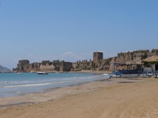 Photo of Methoni Beach