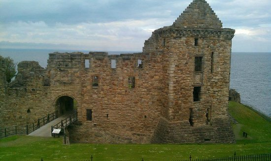 Bed And Breakfasts For Sale In Fife Scotland