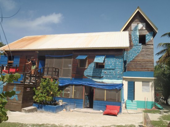 Photo of Bella's Caye Caulker