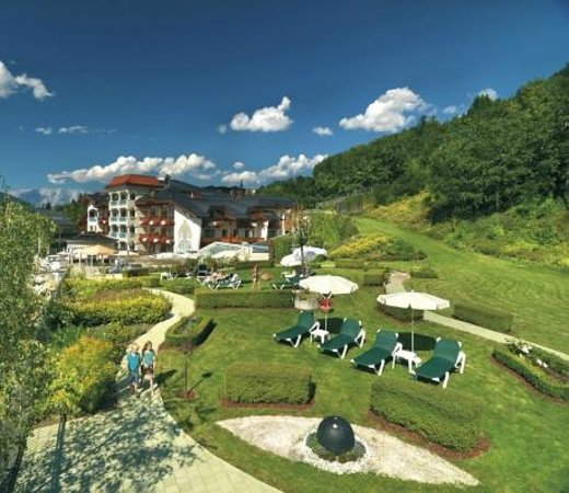 Photo of Alpina Wellness & Sporthotel Saint Johann im Pongau / Alpendorf