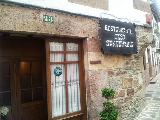 Hostal Santamaria