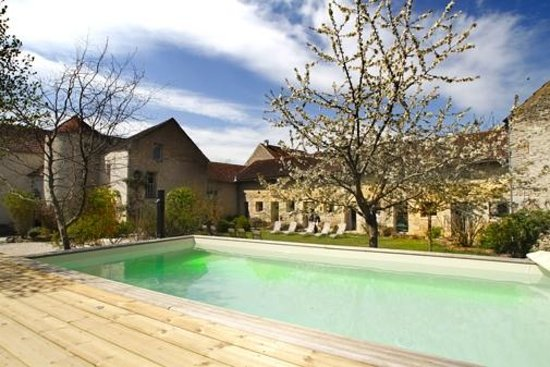 Photo of Le Clos Malo Noyers-sur-Serein