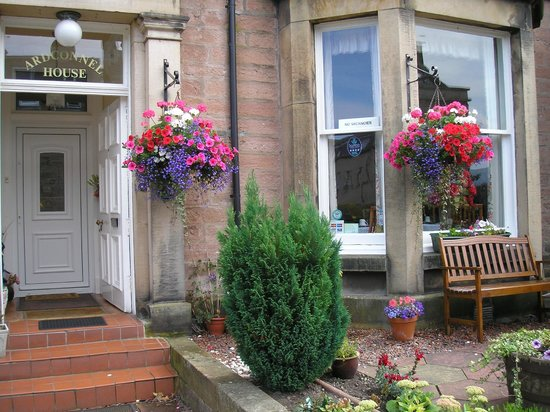 Photo of Ardconnel House B&B Inverness