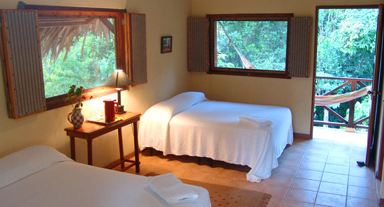 Photo of Sierra Llorona Panama Lodge Colon