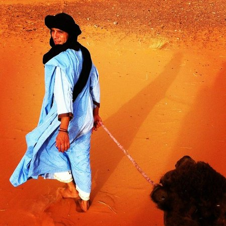 Desert Tours Morocco - Day Trips