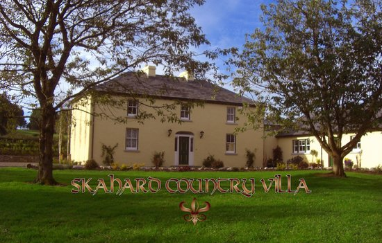 ‪Skahard Country Villa‬