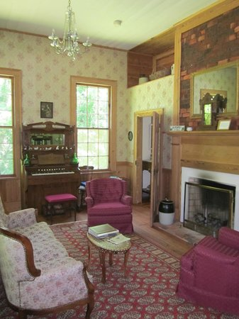 Photo of Rocky Retreat Bed and Breakfast Pendleton