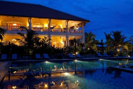 Photo of La Veranda Resort Phu Quoc, member of the MGallery Collection Phu Quoc Island