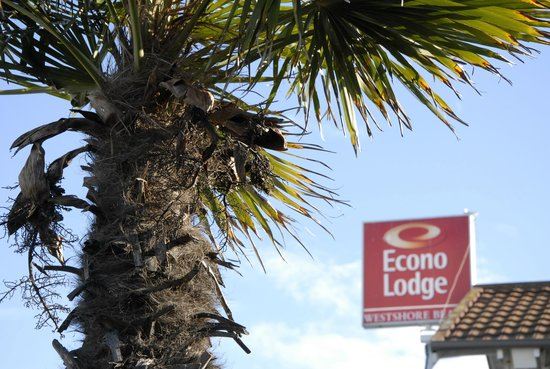 ‪Econo Lodge Napier‬
