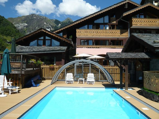 Photo of Residence Les Edelweiss Champagny-en-Vanoise