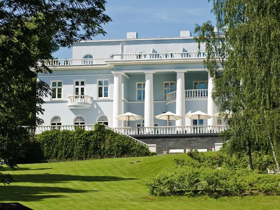 Photo of Hotel Haikko Manor Porvoo