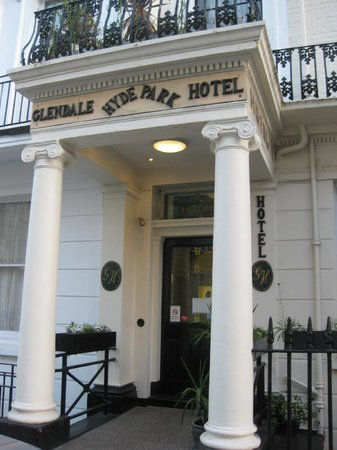 Photo of Glendale Hyde Park Hotel London