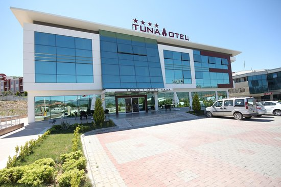 Photo of Tuna Otel Mugla