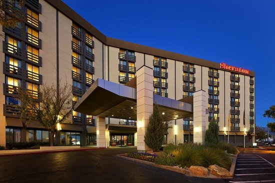 Photo of Sheraton Albuquerque Uptown