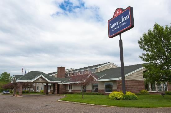 ‪AmericInn Lodge & Suites Litchfield‬