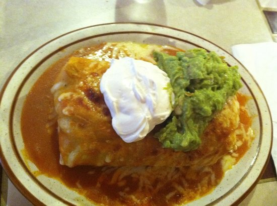 Mexican Food Coos Bay Or
