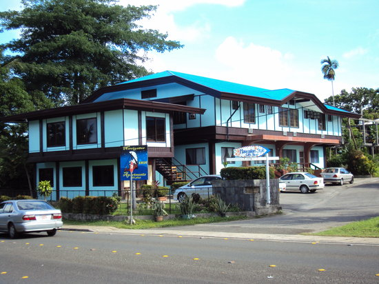Photo of Navigator Inn & Apartments Koror