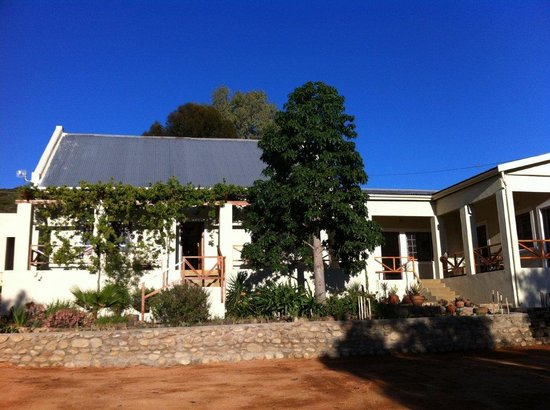Koedoeskloof Country Lodge