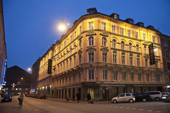 Star review of copenhagen star hotel copenhagen for Hotel in kopenhagen