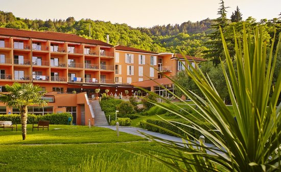 Photo of Salinera Bioenergy Resort Strunjan
