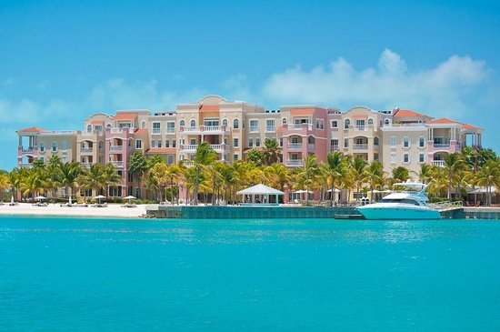 Photo of Leeward Resort Providenciales