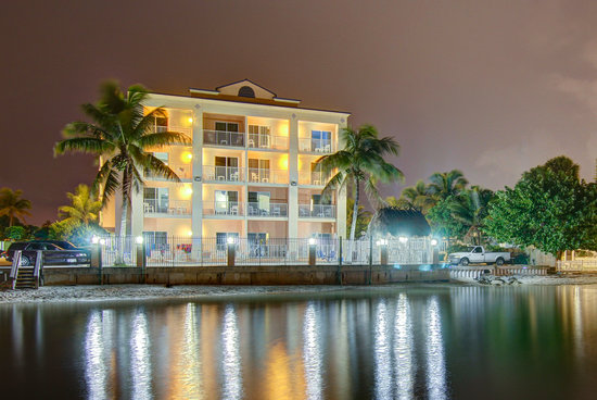Photo of Sandhurst Hotel & Suites  Fort Pierce