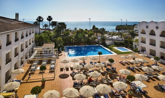 Photo of Riu Marina Hotel Benalmadena Costa del Sol
