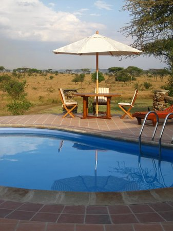 Eco Lodge Africa