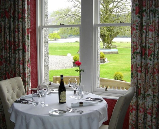 Photo of Kilcamb Lodge Hotel & Restaurant Strontian