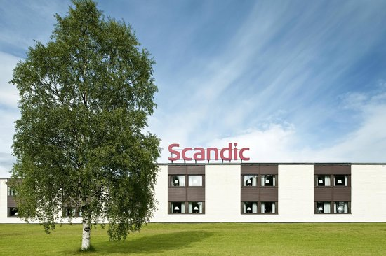 Photo of Scandic Ostersund Syd Östersund