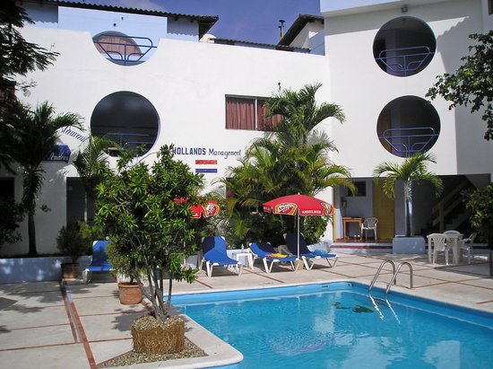 Photo of Hotel Don Andres Sosua