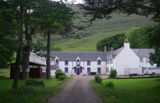 Hartfield House Applecross