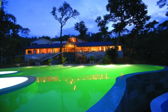 ‪The Windflower Resort and Spa, Coorg‬